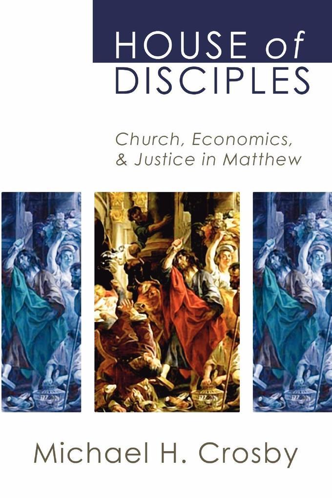 House of Disciples als Taschenbuch