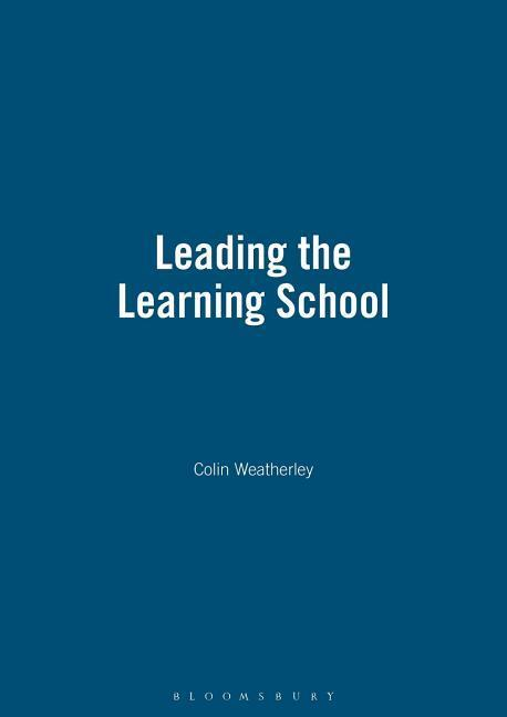 Leading the Learning School als Taschenbuch