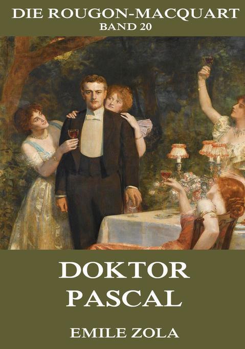 Doktor Pascal als Buch