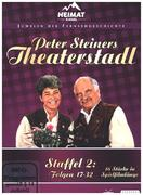 Peter Steiners Theaterstadl - Staffel 2: Folgen 17-32