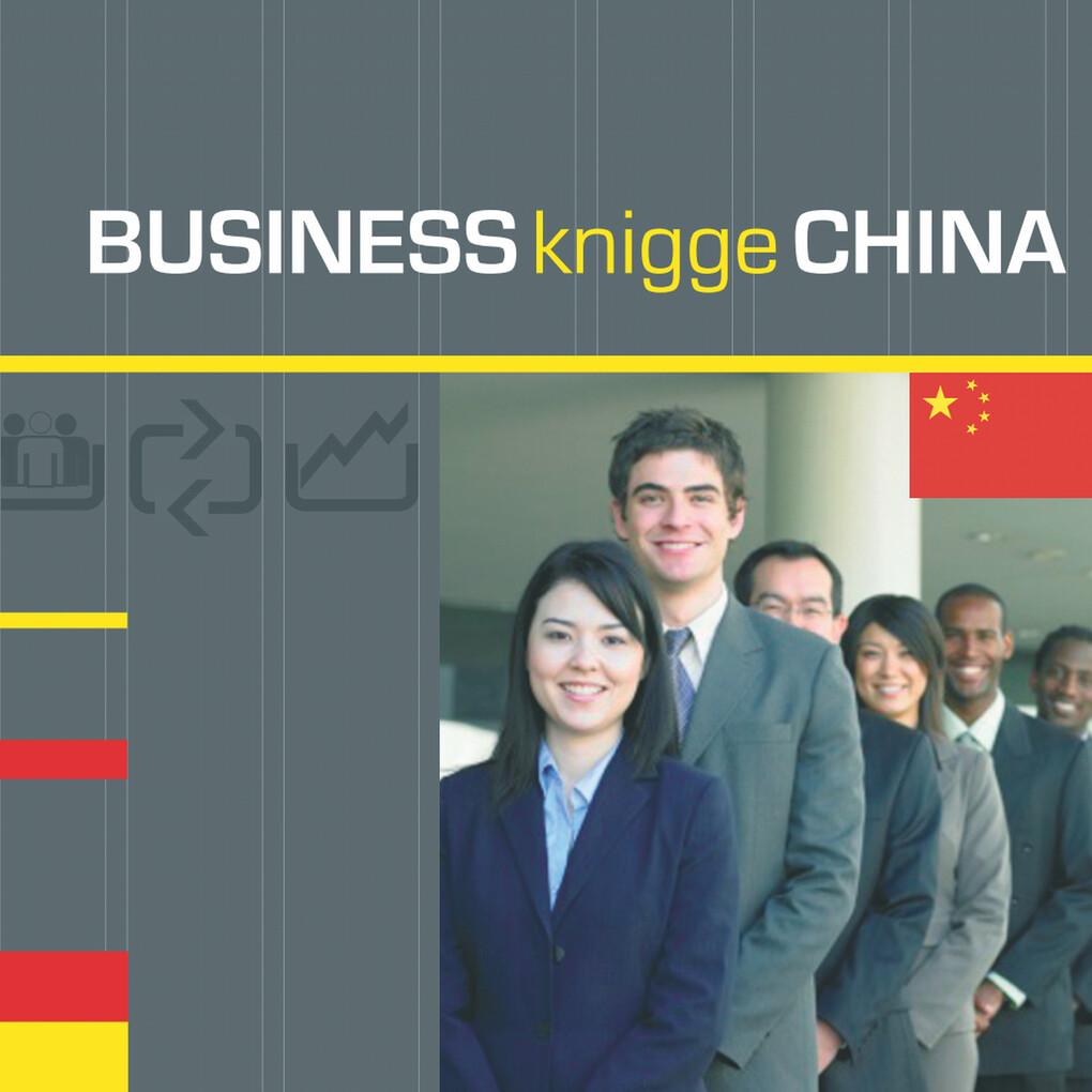 Business Knigge China als eBook Download von To...