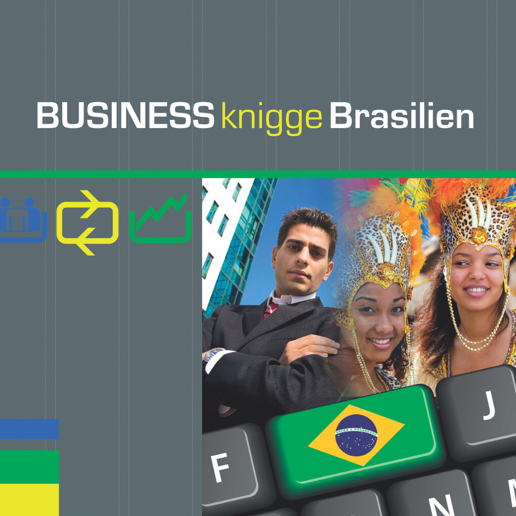 Business Knigge Brasilien als eBook Download vo...