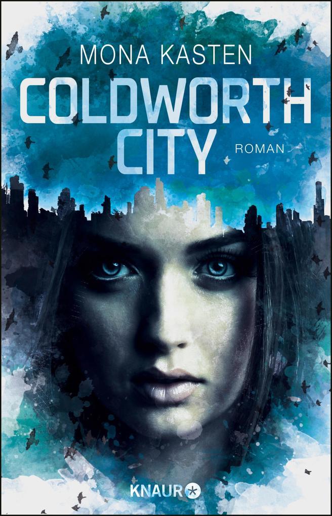 Coldworth City als eBook epub