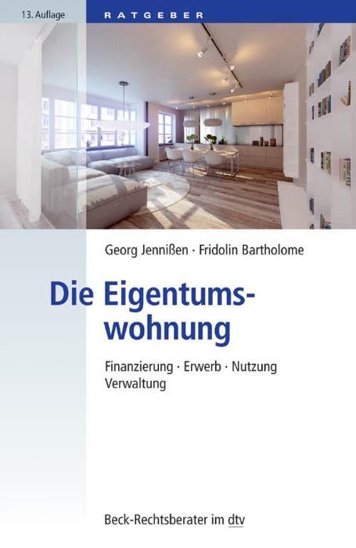 Die Eigentumswohnung als eBook Download von Geo...