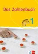 Das Zahlenbuch 1. Schülerbuch 1. Schuljahr. Allgemeine Ausgabe ab 2017