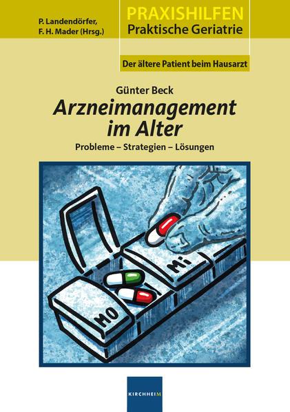 Arzneimanagement im Alter als Buch von Günter Beck