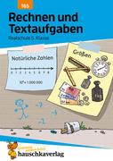 Rechnen und Textaufgaben - Realschule 5. Klasse