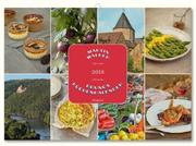 Brunos Küchenkalender 2018