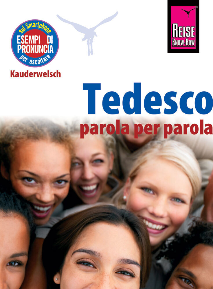 Tedesco - parola per parola (Deutsch als Fremds...