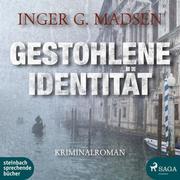 Gestohlene Identität, Audio-CD, MP3