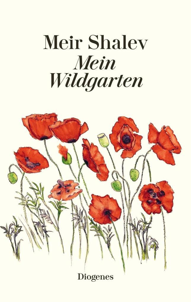 Mein Wildgarten als Buch