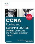 CCNA ROUTING & SWITCHING 200-1