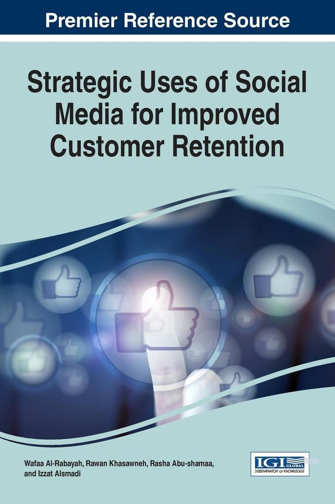 Strategic Uses of Social Media for Improved Cus...