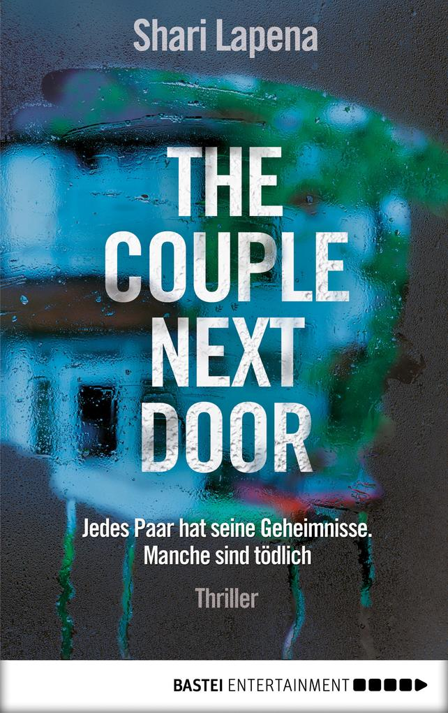 The Couple Next Door als eBook