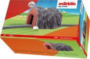 Märklin - Tunnel H0