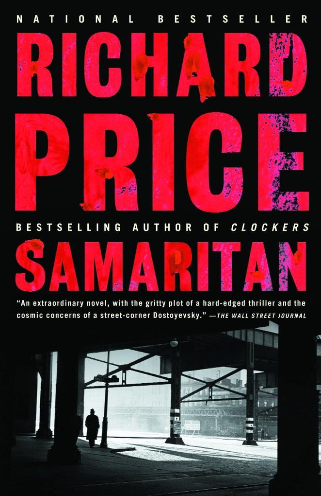 Samaritan als Taschenbuch