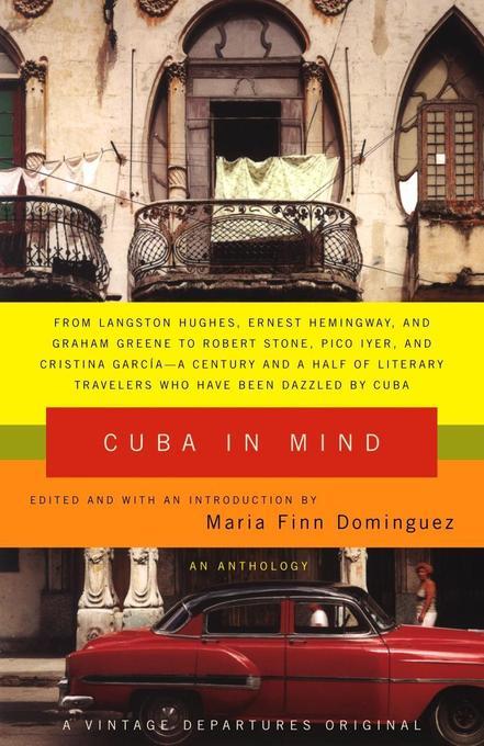 Cuba in Mind: An Anthology als Taschenbuch