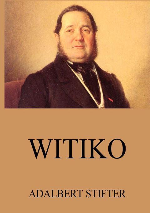 Witiko als Buch