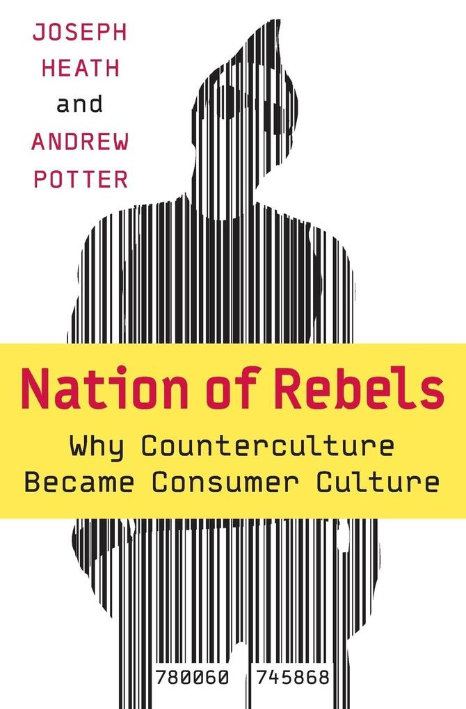 Nation of Rebels als Buch