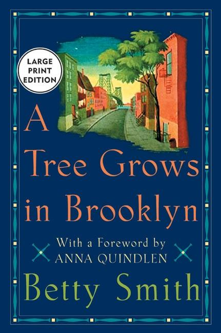 A Tree Grows in Brooklyn als Taschenbuch