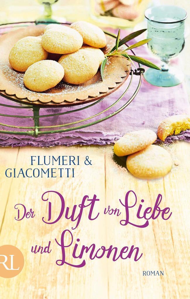 Der Duft von Liebe und Limonen als eBook