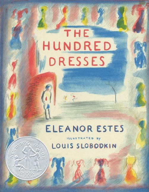 The Hundred Dresses als Buch