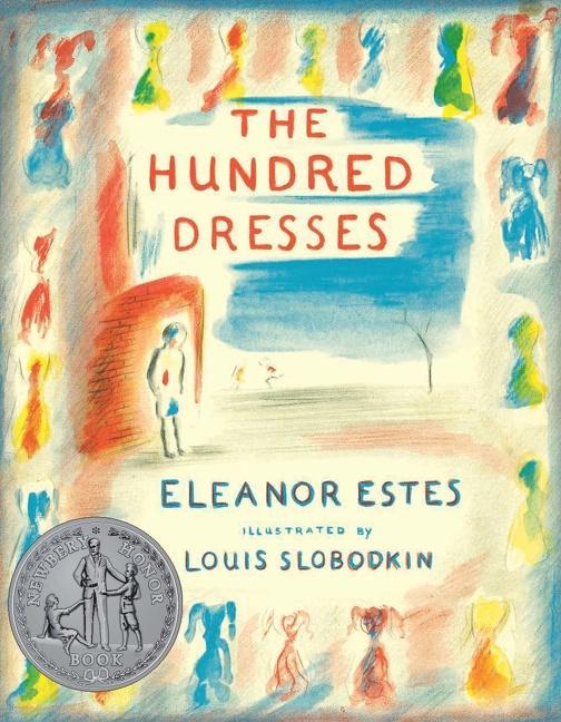 The Hundred Dresses als Taschenbuch