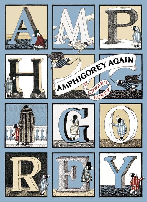 Amphigorey Again als Taschenbuch