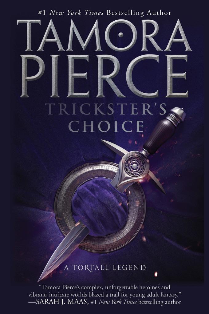 Trickster's Choice als Taschenbuch