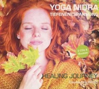 Yoga Nidra Tiefenentspannung-Healing Journey