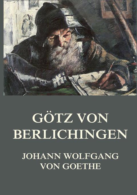 Götz von Berlichingen als Buch