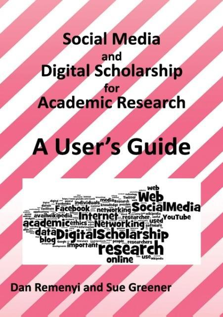 Social Media and Digital Scholarship Handbook a...