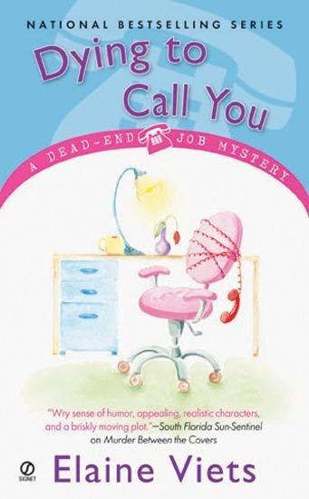Dying to Call You als Taschenbuch