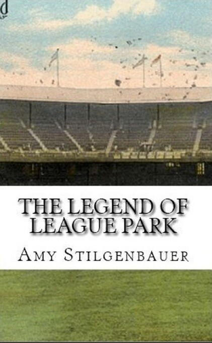 The Legend of League Park als eBook Download vo...