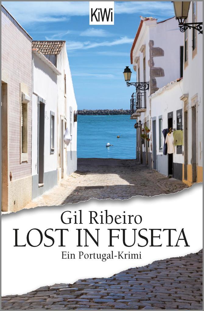 Lost in Fuseta als eBook