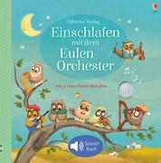 Einschlafen mit dem Eulen-Orchester