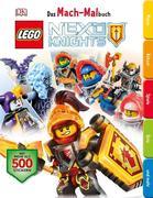 Das Mach-Malbuch LEGO® NEXO KNIGHTS(TM)