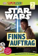 SUPERLESER! Star Wars' Finns Auftrag
