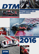 DTM 2016 - Das offizielle Jahrbuch