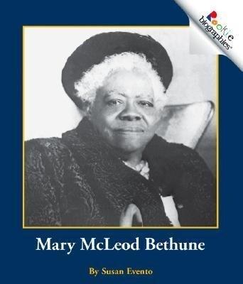 Mary McLeod Bethune als Taschenbuch