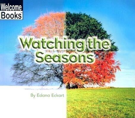 Watching the Seasons als Taschenbuch