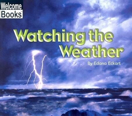 Watching the Weather als Taschenbuch