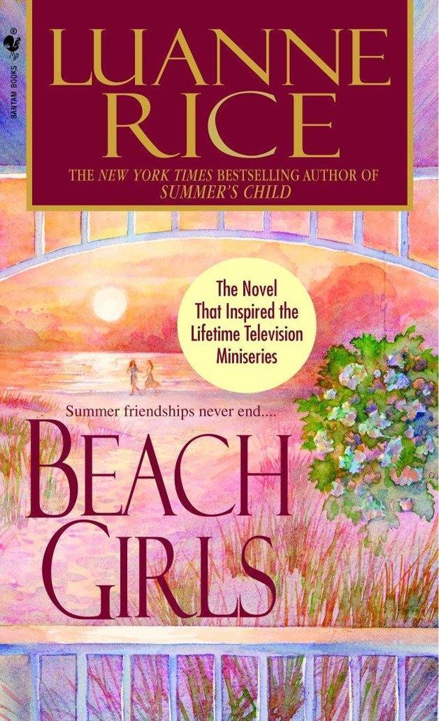 Beach Girls als Taschenbuch