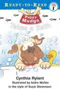Puppy Mudge Takes a Bath als Taschenbuch