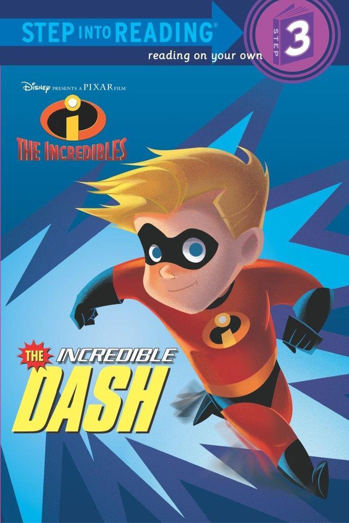 The Incredible Dash als Taschenbuch