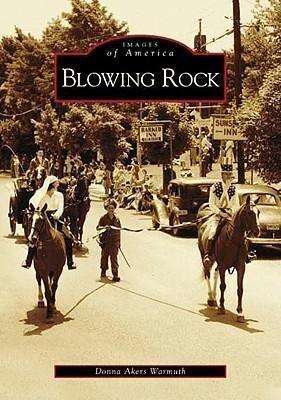 Blowing Rock als Taschenbuch