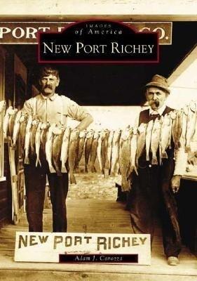 New Port Richey als Taschenbuch