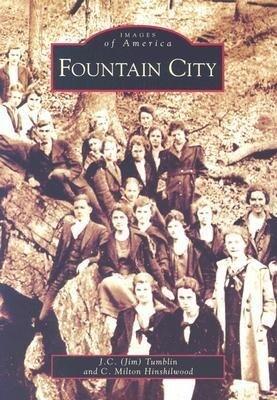 Fountain City als Taschenbuch