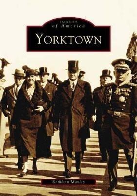 Yorktown als Taschenbuch