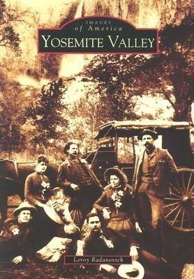 Yosemite Valley als Taschenbuch